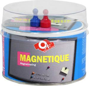 Bilde av MAGNETMALING 250ml MAGNETIQUE OWATROL